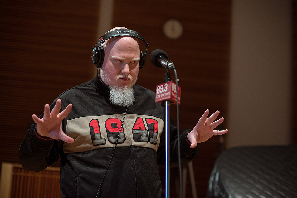 Brother Ali is a local hip-hop icon who's been in the game for over a decade. He began his career with the small-circulation tape Rites of Passage, but it was his second studio album Shadows on the Sun that first earned him widespread acclaim. He solidified his reputation as a smart, vital voice in hip-hop with The Undisputed Truth in 2007 and Us in 2009. Now, he's returned with Mourning in America and Dreaming in Color.