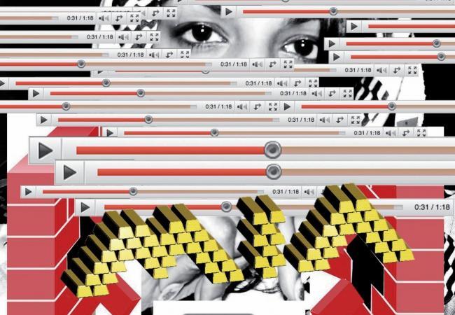 Album art for M.I.A.'s