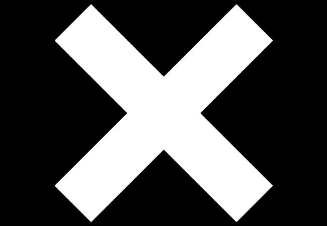 Album art for The xx's