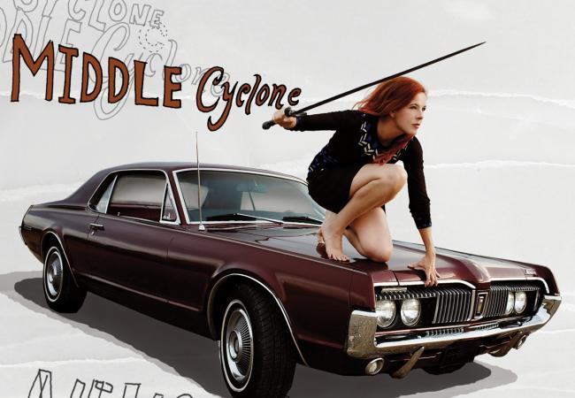 Album art for Neko Case's
