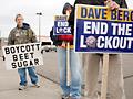 Sugar boycott