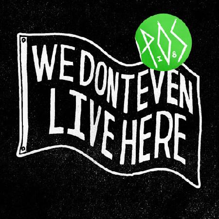 P.O.S' new album