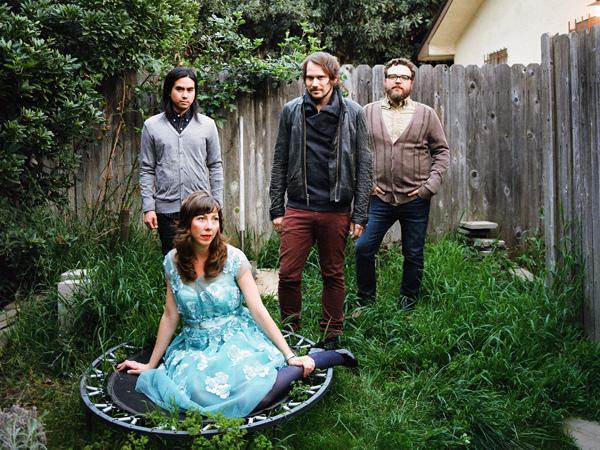 Los Angeles alt rock band, Silversun Pickups