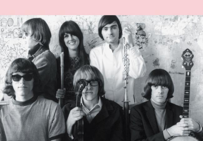 Album art for Jefferson Airplane's