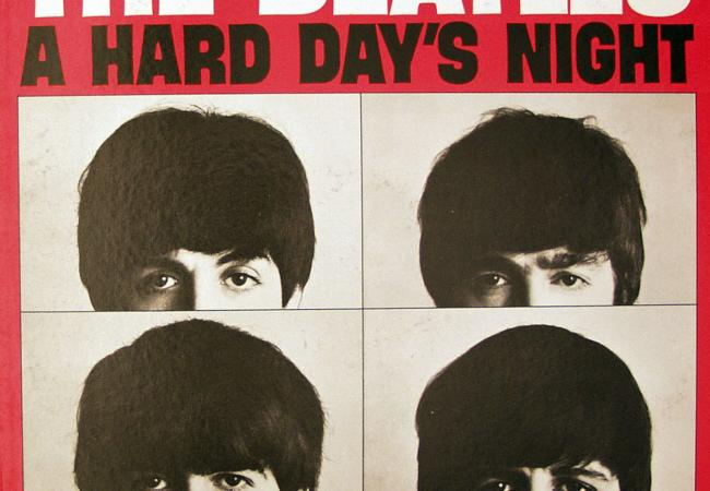 Album art for The Beatles'