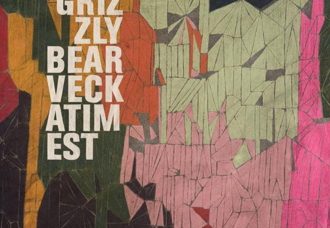 Album art for Grizzly Bear's