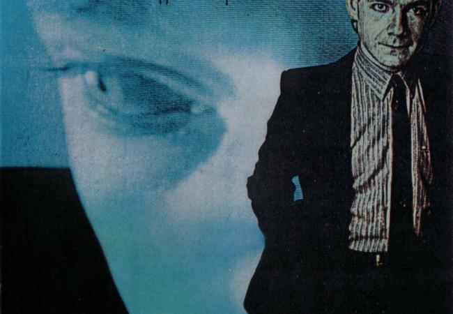 Album art for Robert Fripp's