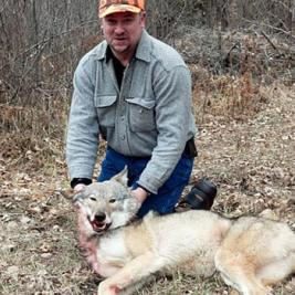 Court hearing today for Minn. wolf hunt