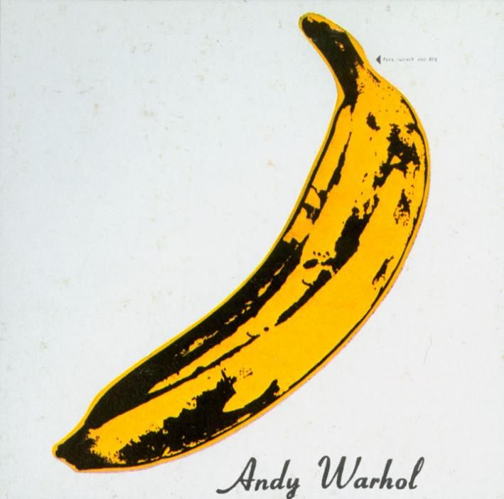 The Velvet Underground and Nico