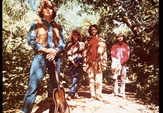 Album art for Creedence Clearwater Revival's