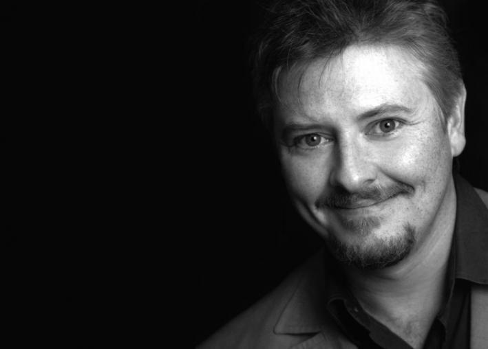 Dave Foley, who recently appeared on Wits stopped by to take over our airwaves.