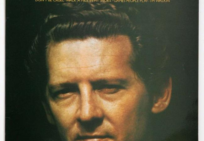 Album art for Jerry Lee Lewis'