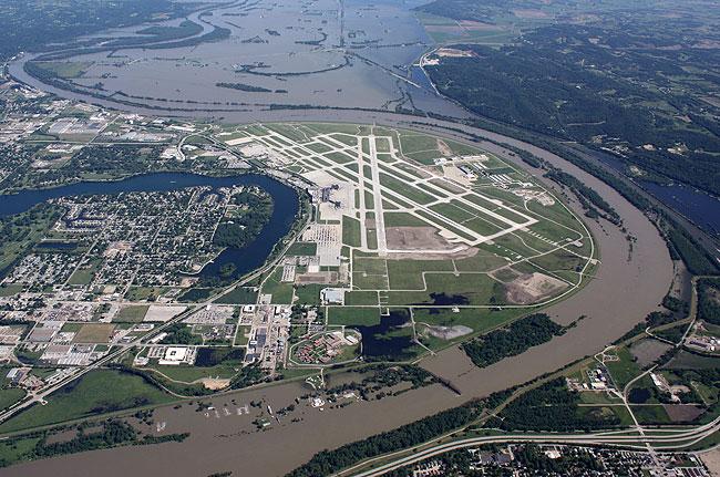 Rental Cars Eppley Airfield Omaha Ne