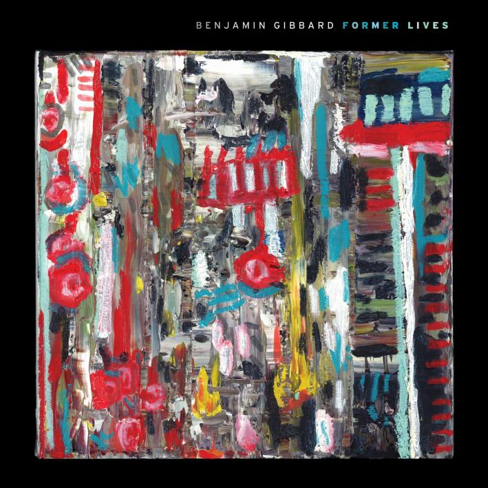 Album art for Benjamin Gibbard's