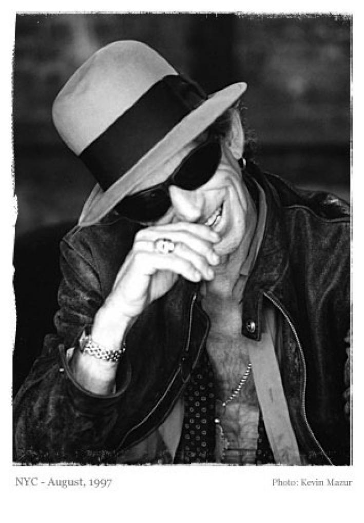 Happy Birthday Keith Richards
