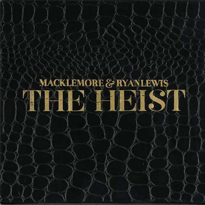 Album art for Maclemore and Ryan Lewis's