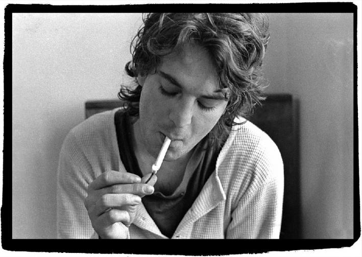 Remembering Alex Chilton on his birthday.