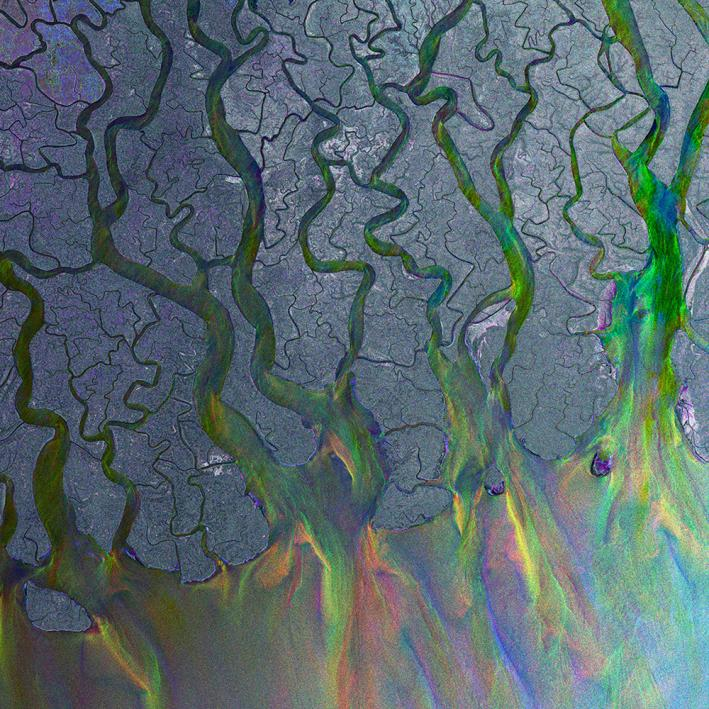 Album art for Alt-J's