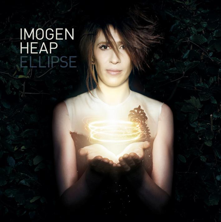 Imogen Heap - Ellipse
