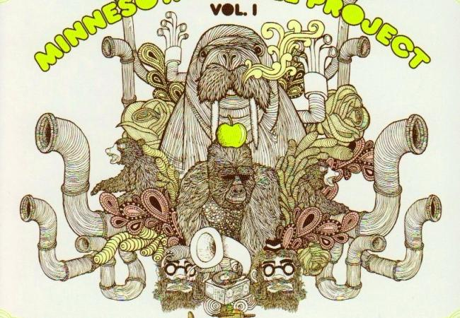 Minnesota Beatle Project Volume I