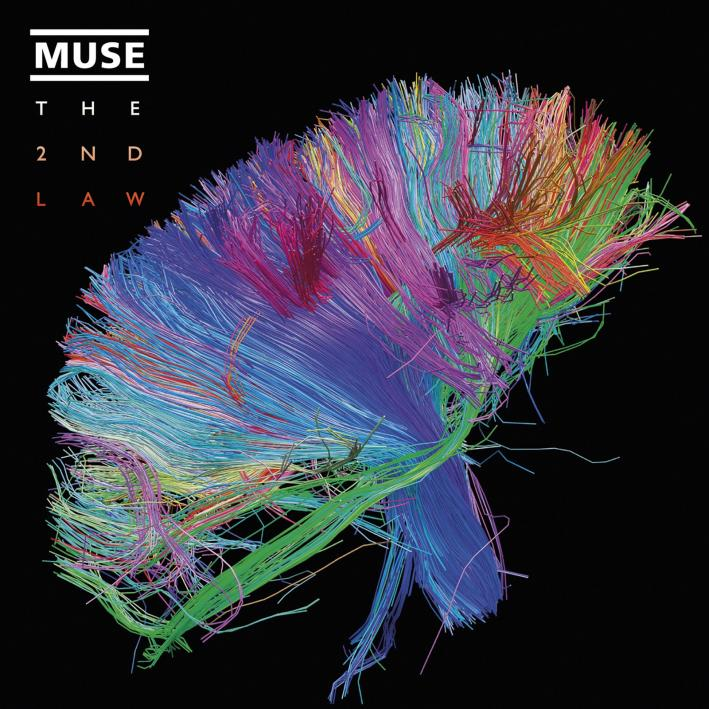 Album art for Muse's