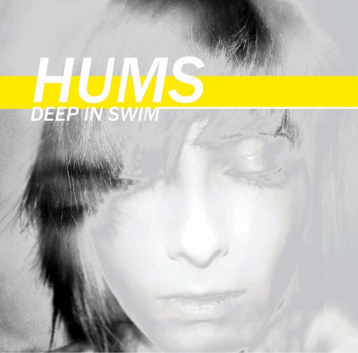 "Hums' new album ""Deep In Swim"""