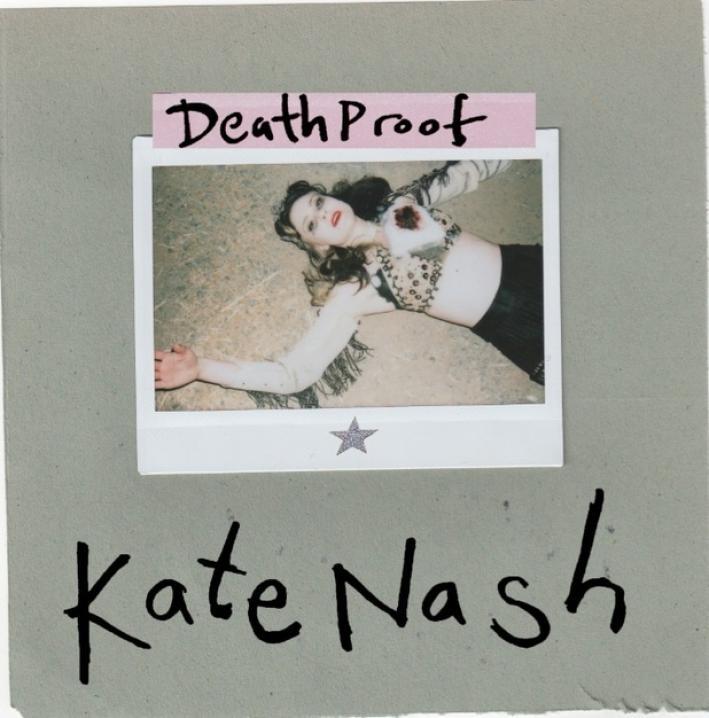 Kate Nash - Death Proof EP