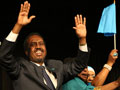 President Hassan Sheikh Mohamud
