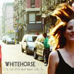 Whitehorse - The Fate Of This World Depends On This Kiss