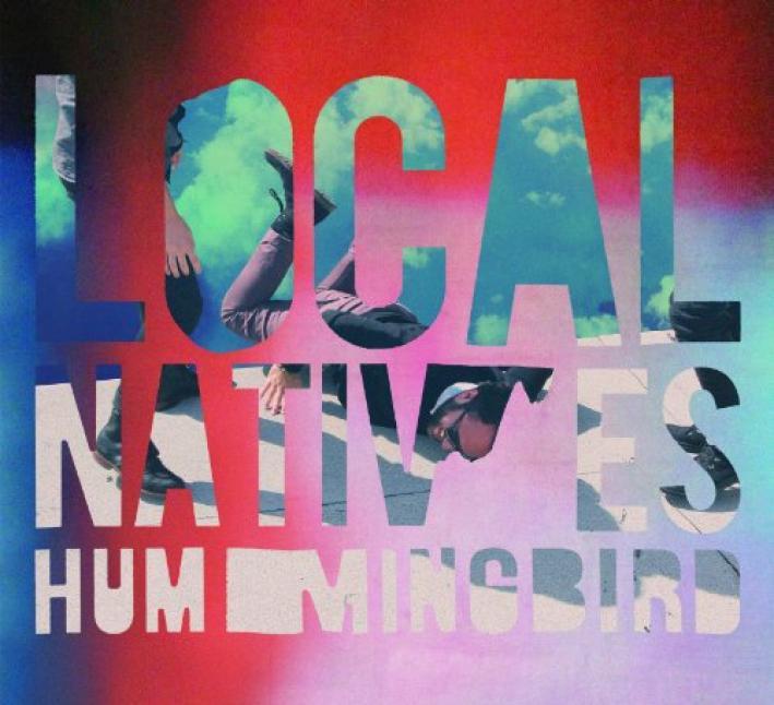 Album art for Local Natives's
