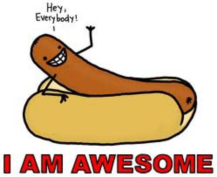Hot Dog Jpeg Song