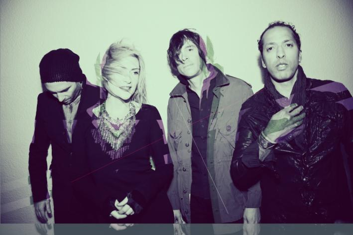Canadian indie rockers, Metric