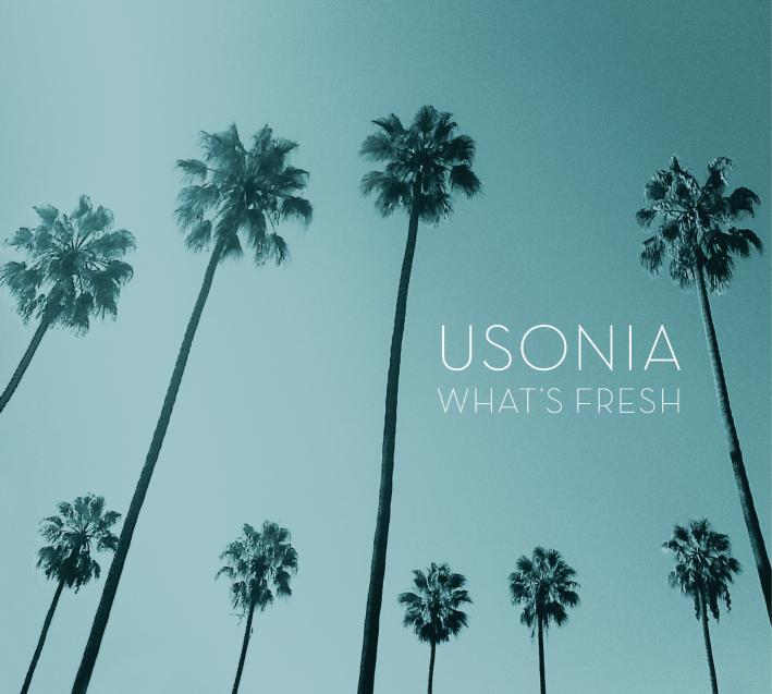 Usonia - What's Fresh