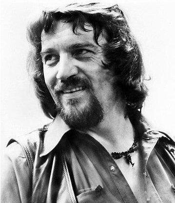 """Part of the """"outlaw country"""" movement, Waylon Jennings passed away today back in 2002."""