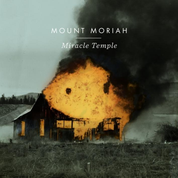 Mount Moriah - Miracle Temple