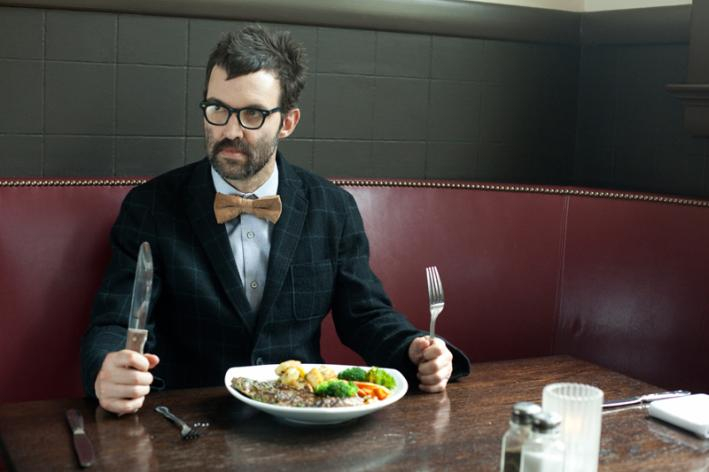 Mark Oliver Everett, a.k.a.