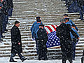 Funeral for Officer Josh Lynaugh