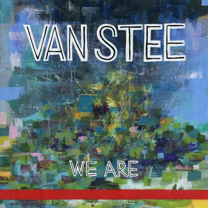 Van Stee - We Are