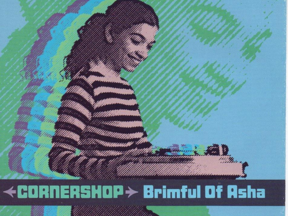 """Cornershops' """"Brimful of Asha"""" was the No. 1 album in the UK Today in Music History."""