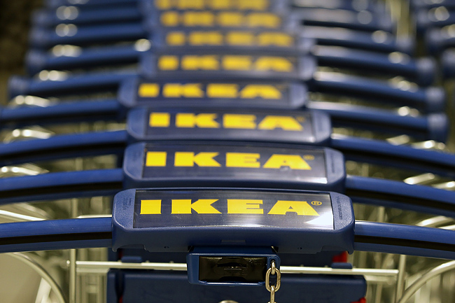 horse meat found in ikea 39 s swedish meatballs minnesota public radio news. Black Bedroom Furniture Sets. Home Design Ideas