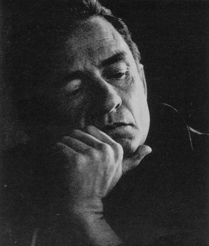 Johnny Cash would have been celebrating his 81st Birthday today. We're celebrating his legacy for our 9:30 Coffee Break.