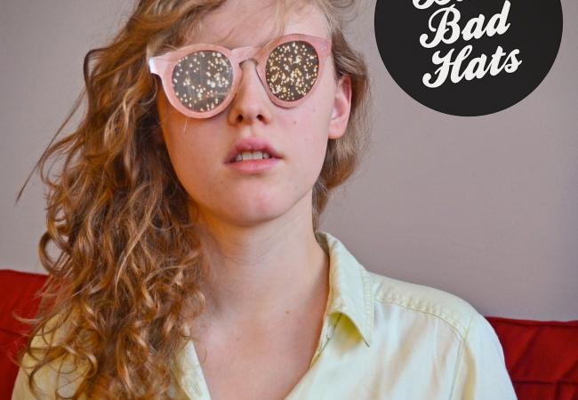 Bad Bad Hats - It Hurts EP