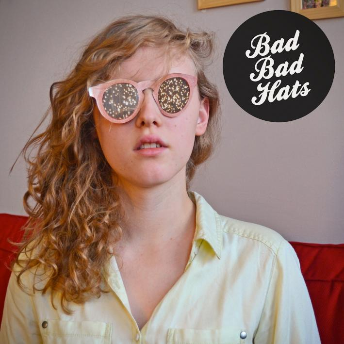 Bad Bad Hats - It Hurts EP