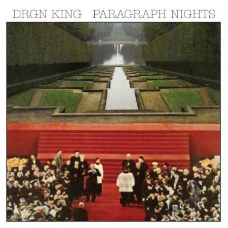DRGN KING - Paragraph Nights