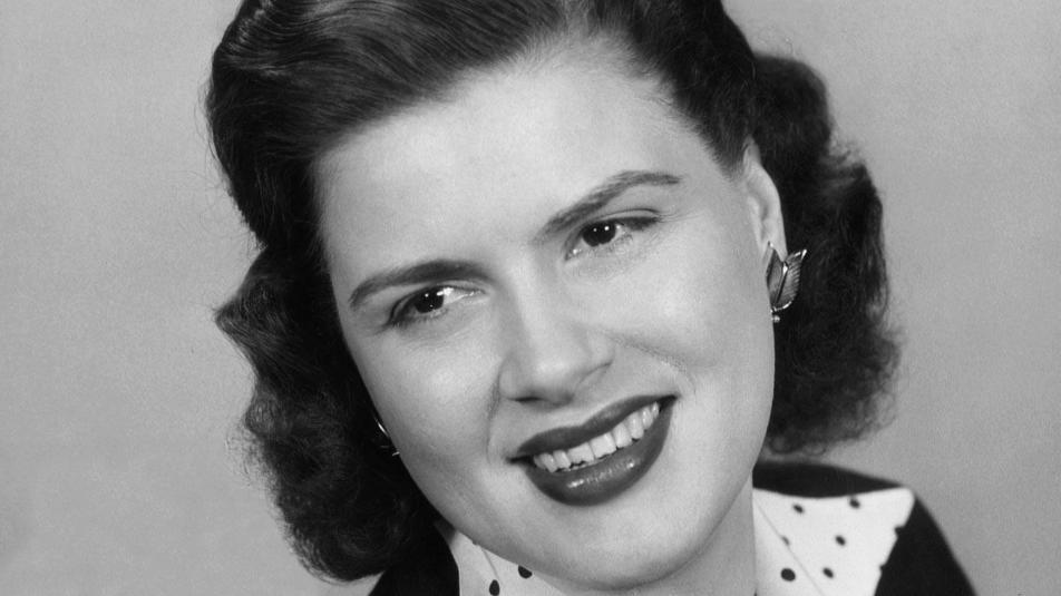 Patsy Cline was in a fatal plane crash Today in Music History.