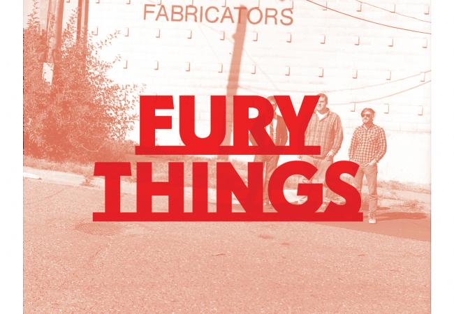 Fury Things - EP2