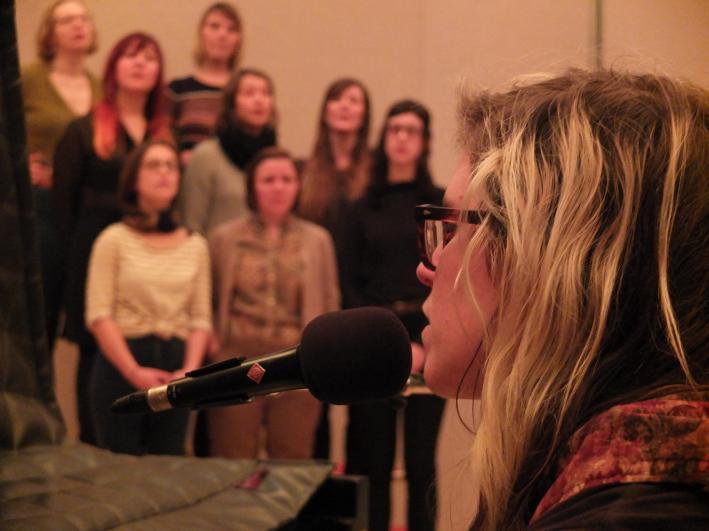 Anonymous Choir