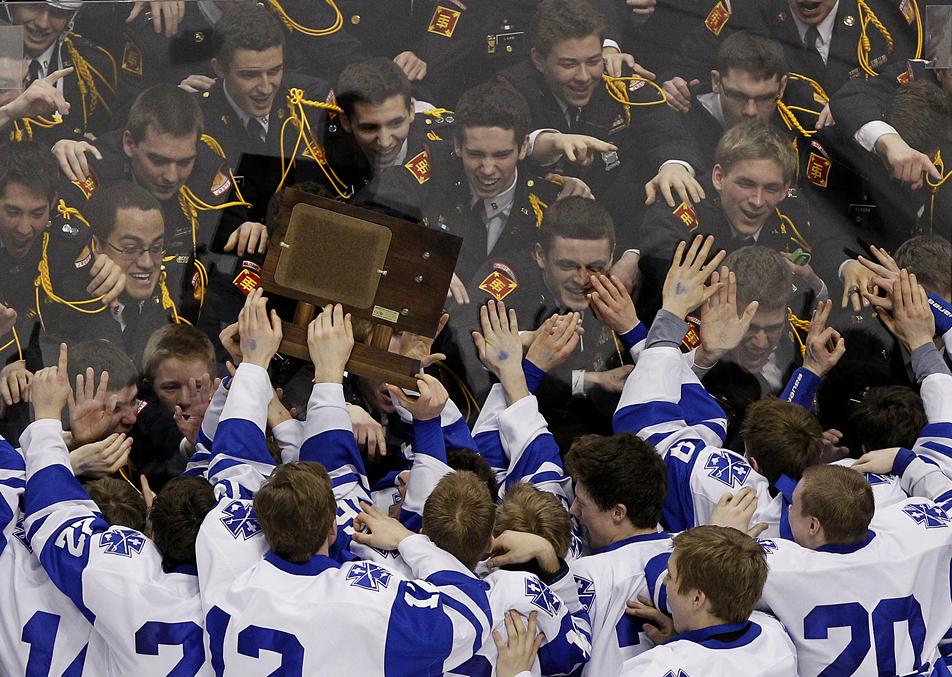 Minnesota State High School Hockey Tournament