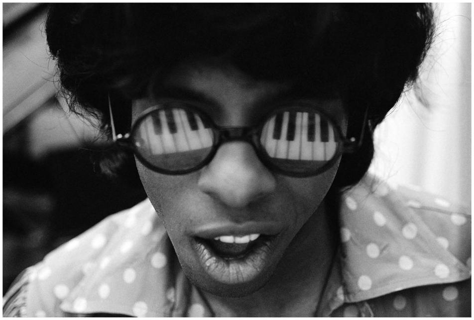 Wishing Sly Stone a happy 70th Birthday, wherever he may be.
