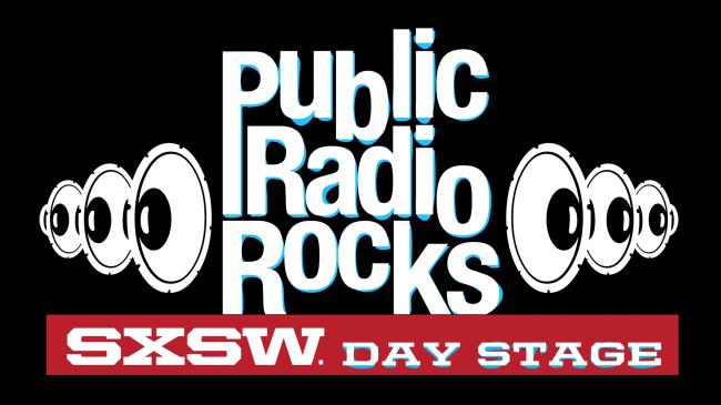 Public Radio Rocks: a SXSW day party